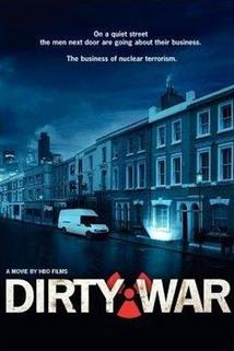 Špinavá válka