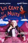 Cent et une nuits de Simon Cinéma, Les