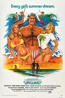 Plavčík  - Lifeguard