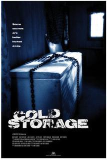 Cold Storage  - Cold Storage