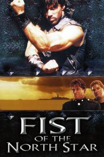 Úder pěstí  - Fist of the North Star