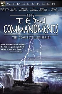 Desatero přikázání  - Ten Commandments, The