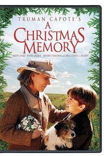 Vánoční vzpomínka