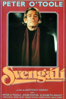 Svengali  - Svengali