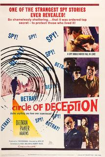Circle of Deception, A  - Circle of Deception, A