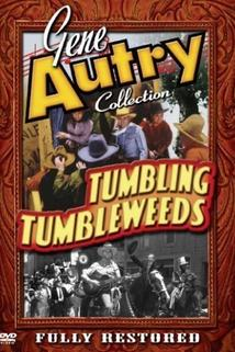 Tumbling Tumbleweeds  - Tumbling Tumbleweeds