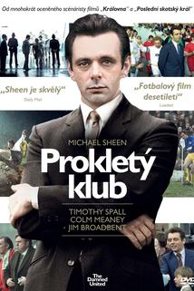 Prokletý klub  - Damned United, The
