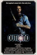 Plakát k filmu: Outland