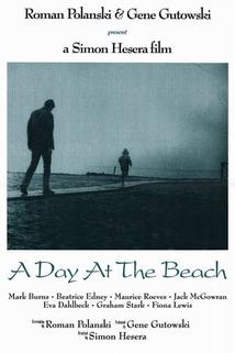 Den na pláži