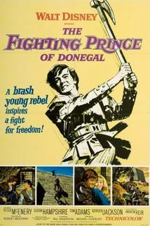 Statečný princ donegalský