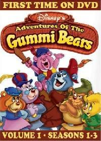 Gumídci  - Adventures of the Gummi Bears