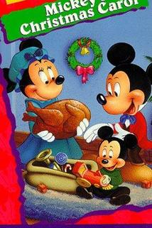 Mickey's Christmas Carol  - Mickey's Christmas Carol
