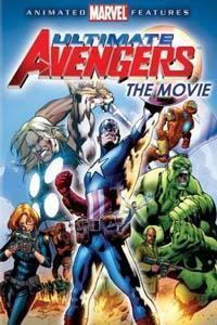 Plakát k filmu: Ultimate Avengers: Konečná pomsta