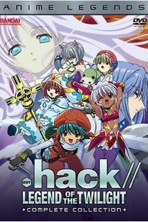 .hack//Tasogare no udewa densetsu