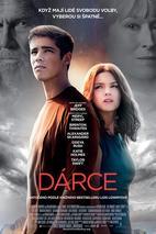 Plakát k filmu: Dárce