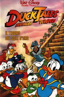 DuckTales: Treasure of the Golden Suns  - DuckTales: Treasure of the Golden Suns