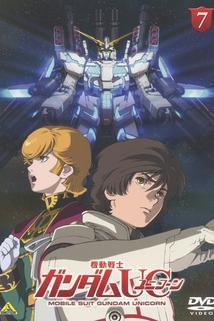 Mobile Suit Gundam Unicorn 7