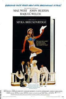 Myra Breckinridgeová