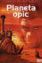 Plakát k filmu: Planeta opic