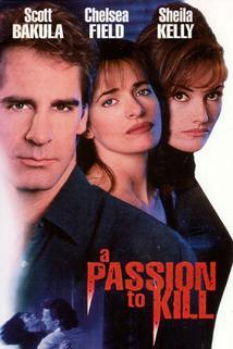 Hra bez pravidel  - Passion to Kill, A