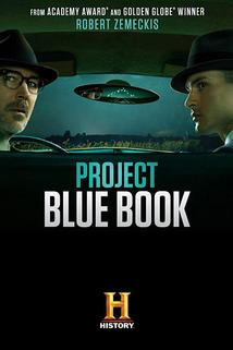 Project Blue Book  - Project Blue Book