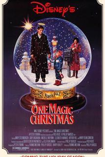 Kouzelné Vánoce  - One Magic Christmas