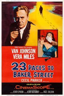 23 Paces to Baker Street  - 23 Paces to Baker Street