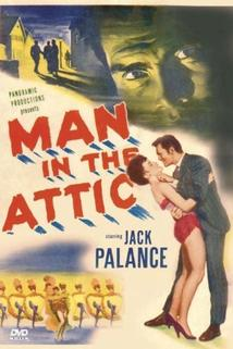 Man in the Attic  - Man in the Attic