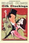 Hedvábné punčochy (1957)