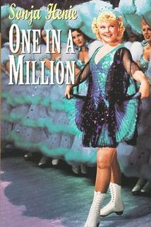 Královna ledu  - One in a Million