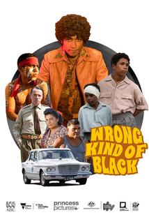 Wrong Kind of Black