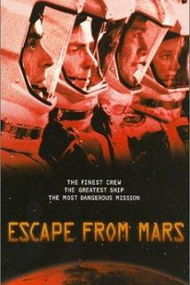 Escape from Mars  - Escape from Mars
