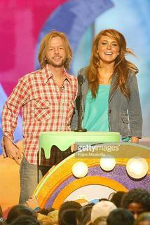 Nickelodeon Kids' Choice Awards '04