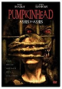Démon pomsty  - Pumpkinhead: Ashes to Ashes