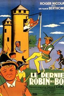 Dernier Robin des Bois, Le