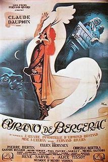 Cyrano de Bergerac  - Cyrano de Bergerac