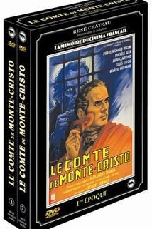 Comte de Monte Cristo, 1ère époque: Edmond Dantès, Le