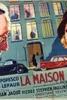 Maison d'en face, La (1937)