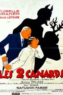 Deux canards, Les
