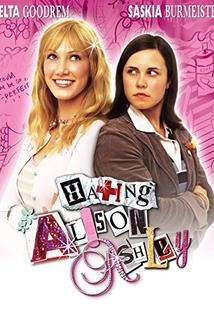 Hating Alison Ashley  - Hating Alison Ashley
