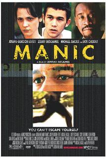 Manic  - Manic