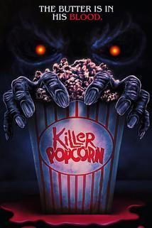 Popcorn Killer
