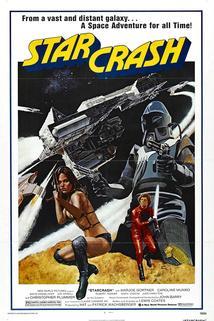 Hvězdná srážka  - Starcrash