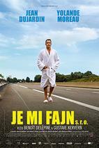 Plakát k filmu: Je mi fajn s.r.o. : Trailer