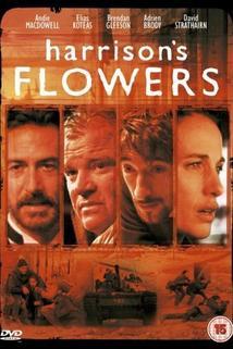Harrisonovy květy