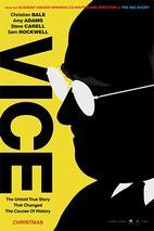 Plakát k filmu: Vice
