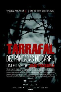 Tarrafal: Dez Pancadas no Carril