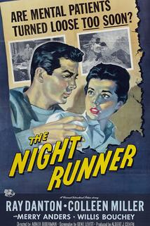 The Night Runner  - The Night Runner