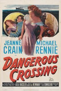 Dangerous Crossing  - Dangerous Crossing