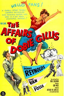 The Affairs of Dobie Gillis  - The Affairs of Dobie Gillis